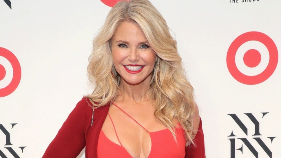 Christie Brinkley's Daughter Sailor Will Replace Her on 'Dancing With the Stars'