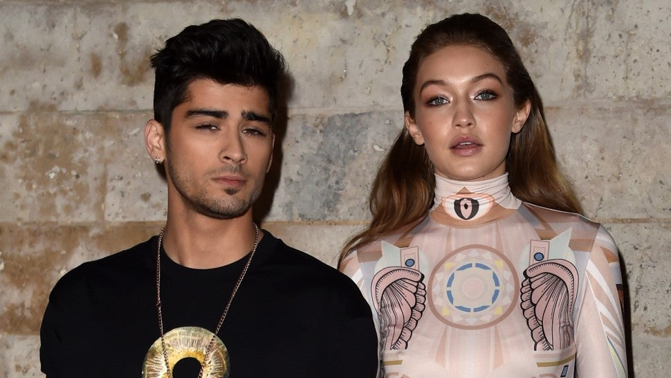 Zayn Malik and Gigi Hadid Confirm Their Break-Up With Heartfelt Statements