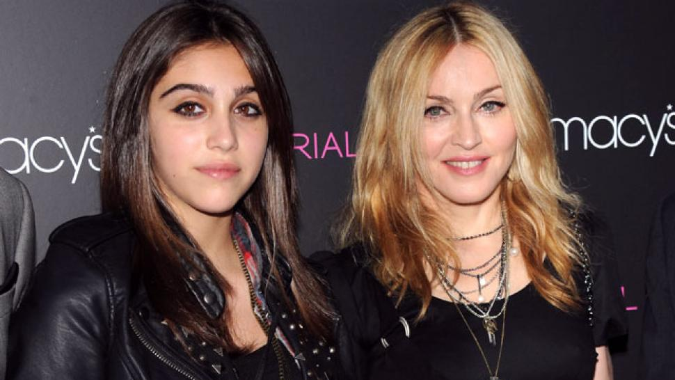 Madonna Wishes Daughter Lola A Happy 20th Birthday Never Forget