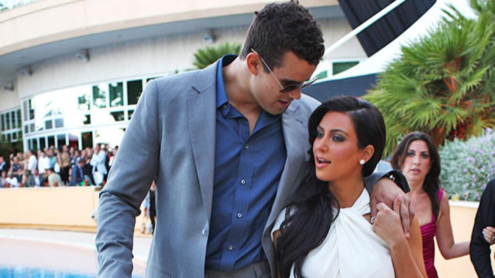Details On Kim Kardashians Wedding Reception Entertainment Tonight