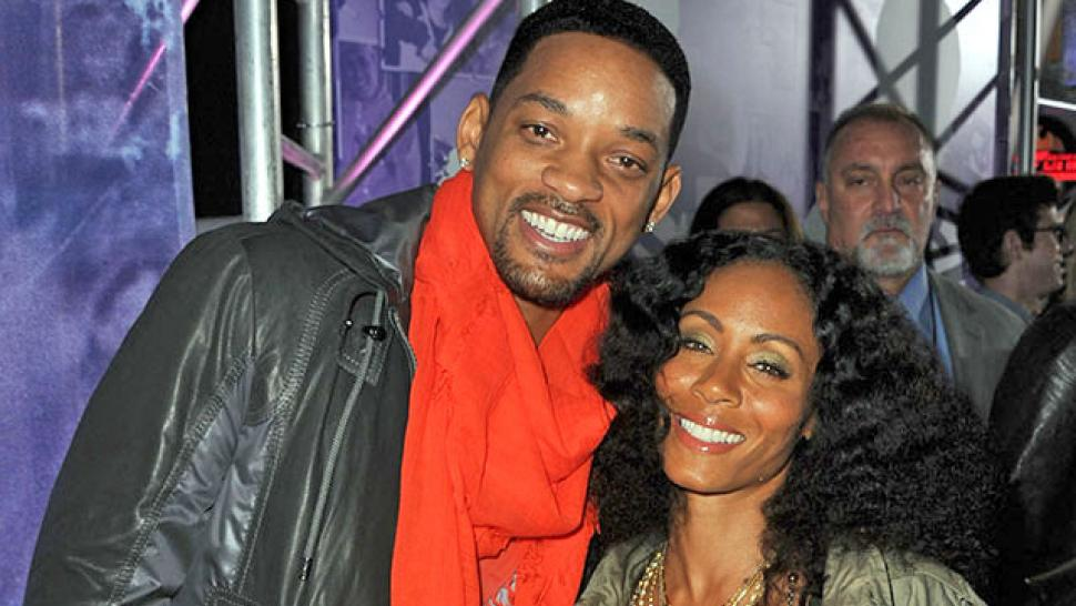 Jada Pinkett Smith reveals she never really wanted to marry Will Smith