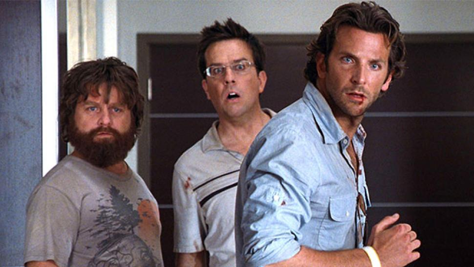 The Wolfpack is Back for a Third 'Hangover' Round | Entertainment