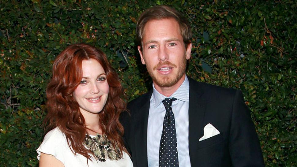 Drew Barrymore Details 'Perfect' Wedding | Entertainment ...