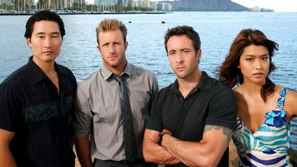 Hawaii Five O Stream Bs