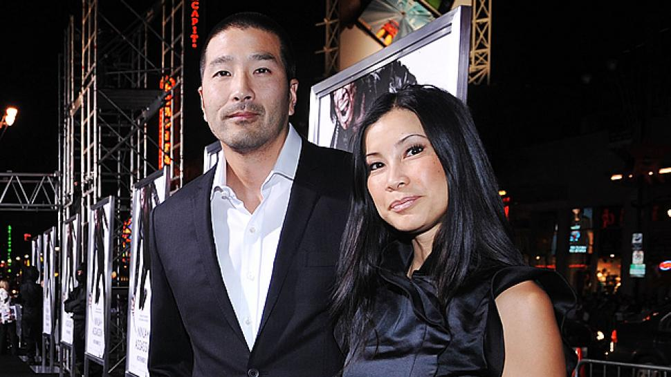 lisa ling welcomes her second daughter
