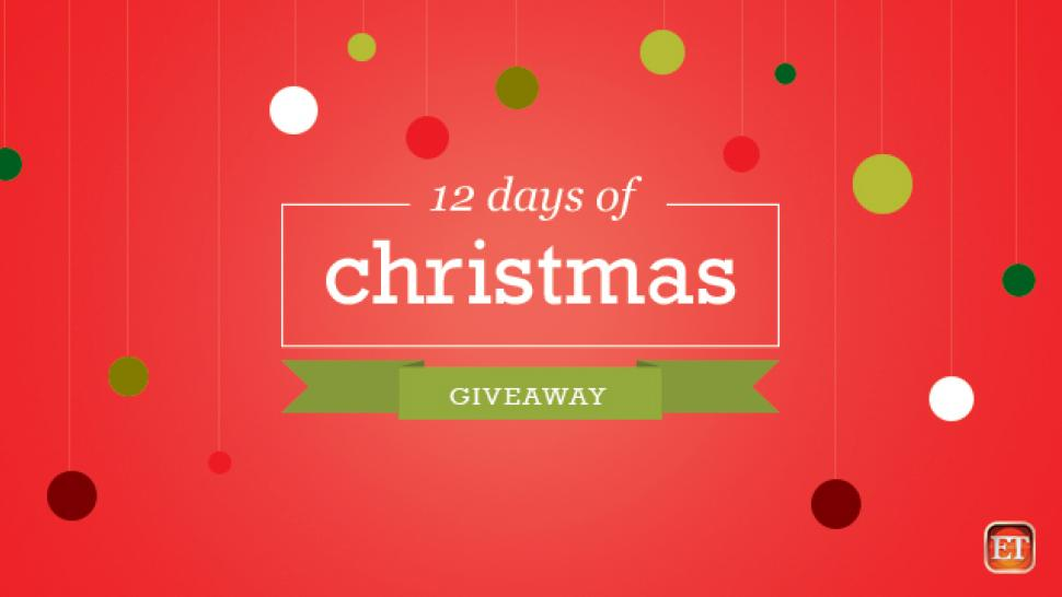 Eva s holiday giveaways