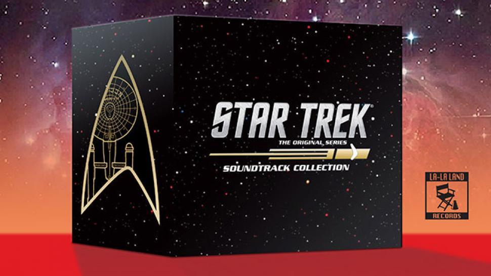 Where No 'Star Trek' Soundtrack Has Gone Before