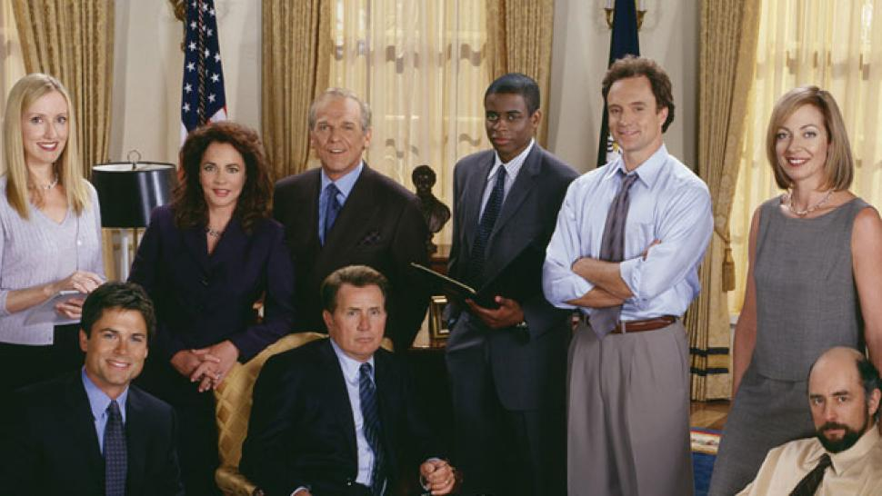 Attirant 10 Things We Learned About U0027The West Wingu0027 10 Years Later
