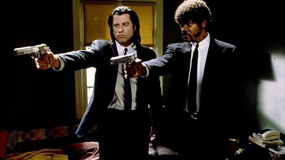 5 Shocking Truths About the Making of Pulp Fiction | Entertainment Tonight