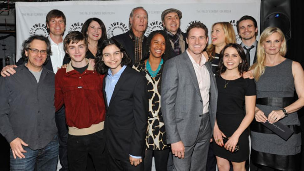 Parenthood actors dating in real life