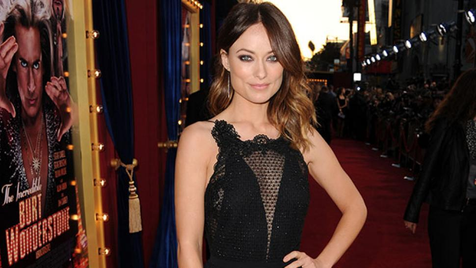 5 Things You Dont Know About Olivia Wilde