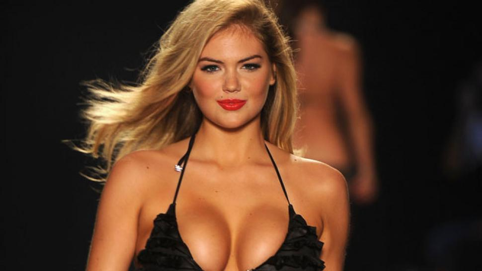 Kate Upton: I Wish I Had Smaller Boobs Every Day | Entertainment Tonight