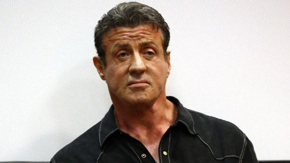 Sylvester Stallone Wishes Arnold Schwarzenegger a Happy 70th