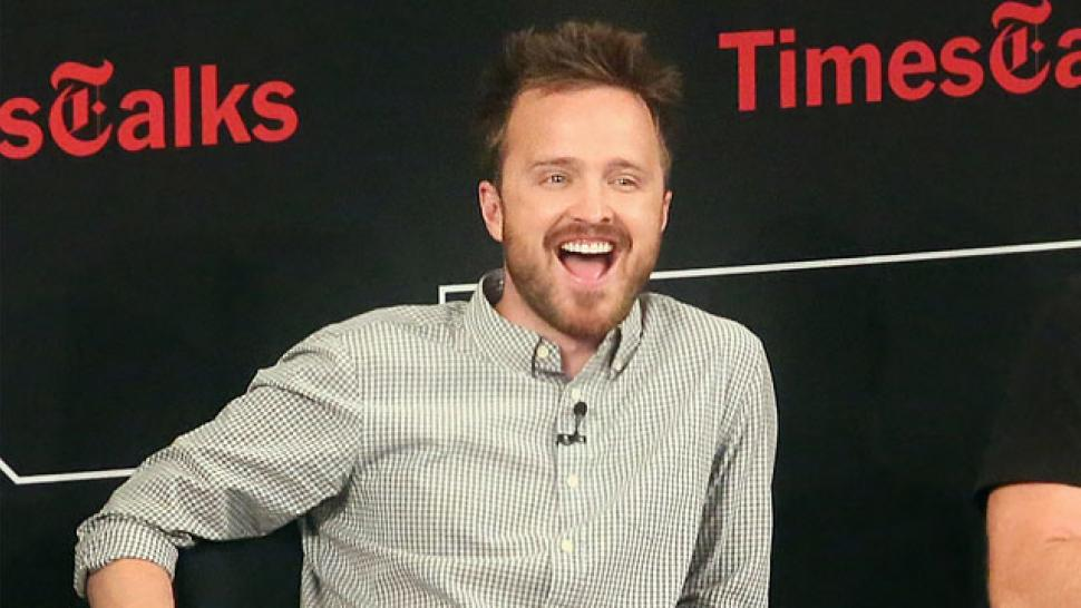 0dd706f4d8f Aaron Paul Slams Toys  R  Us for Pulling  Breaking Bad  Action Figures and  Keeping Barbie