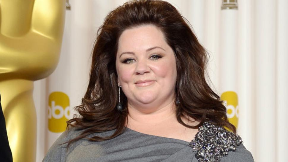 Melissa Mccarthy I Couldn T Find Anybody To Dress Me For