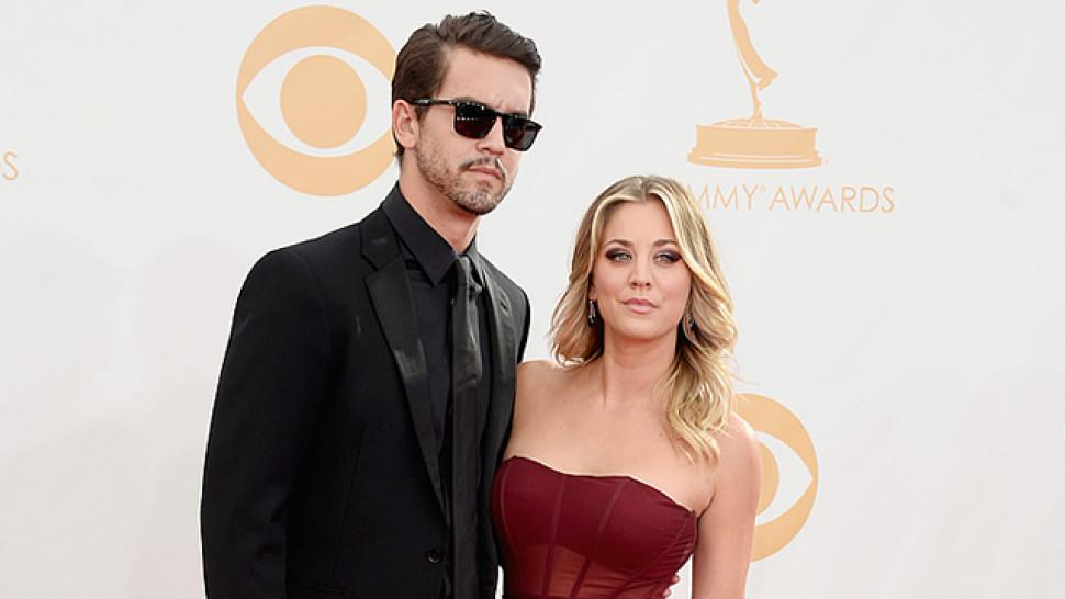 Have And Cuoco How Sweeting Been Kaley Long Hookup Ryan
