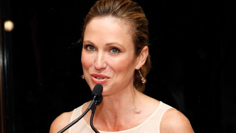 ABC News' Amy Robach Diagnosed with Breast Cancer ...