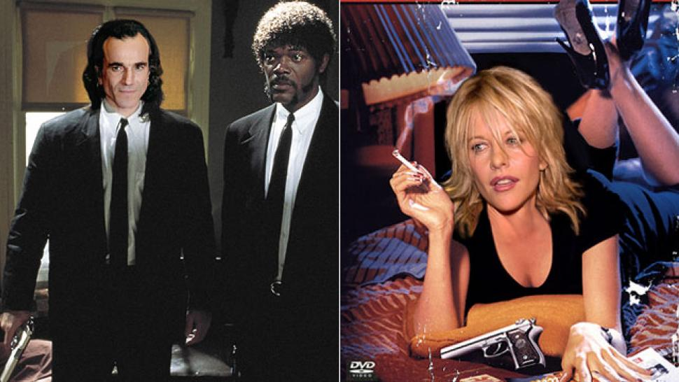 What If? 'Pulp Fiction' Near-Miss Casting | Entertainment Tonight