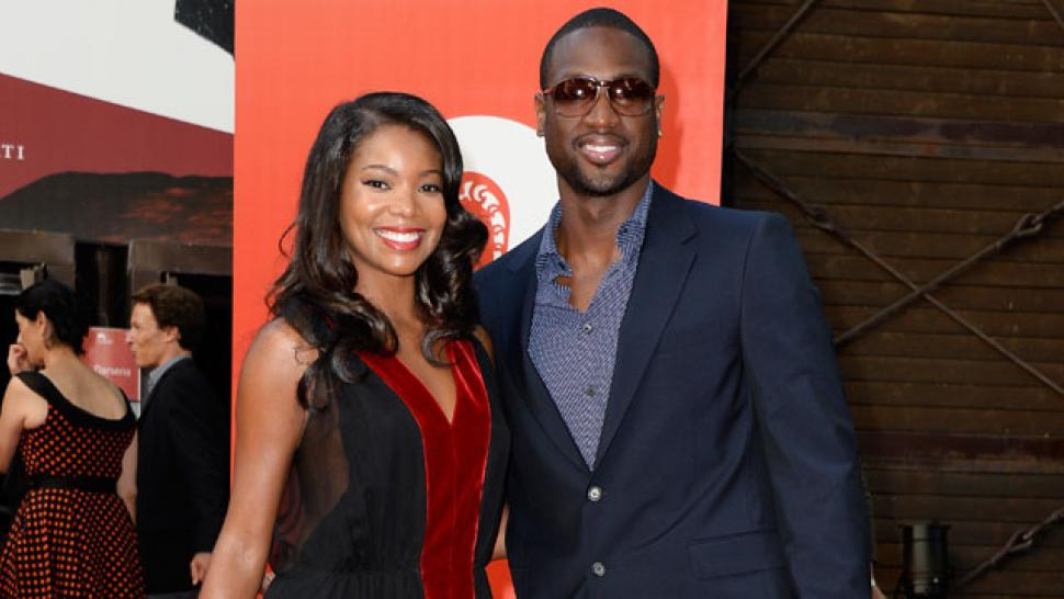 Dwyane Wade Fathers Baby Boy | Entertainment Tonight
