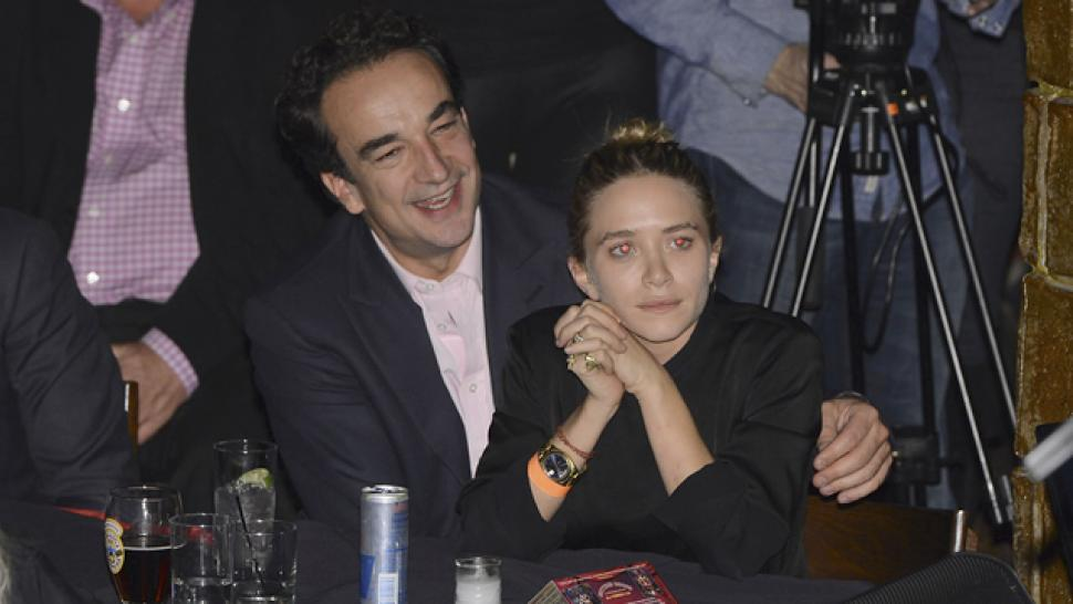 Did Mary Kate Olsen And Olivier Sarkozy Get Secretly Married