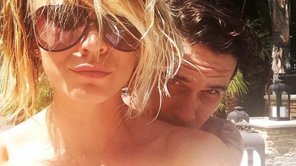 Kaley Cuoco Leaks Her Own Nude Photo  Entertainment Tonight-1951