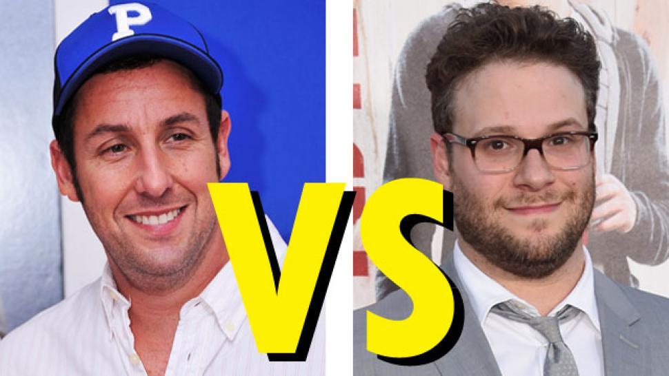 Dustin Hoffman vs Adam Sandler - networthstat.com