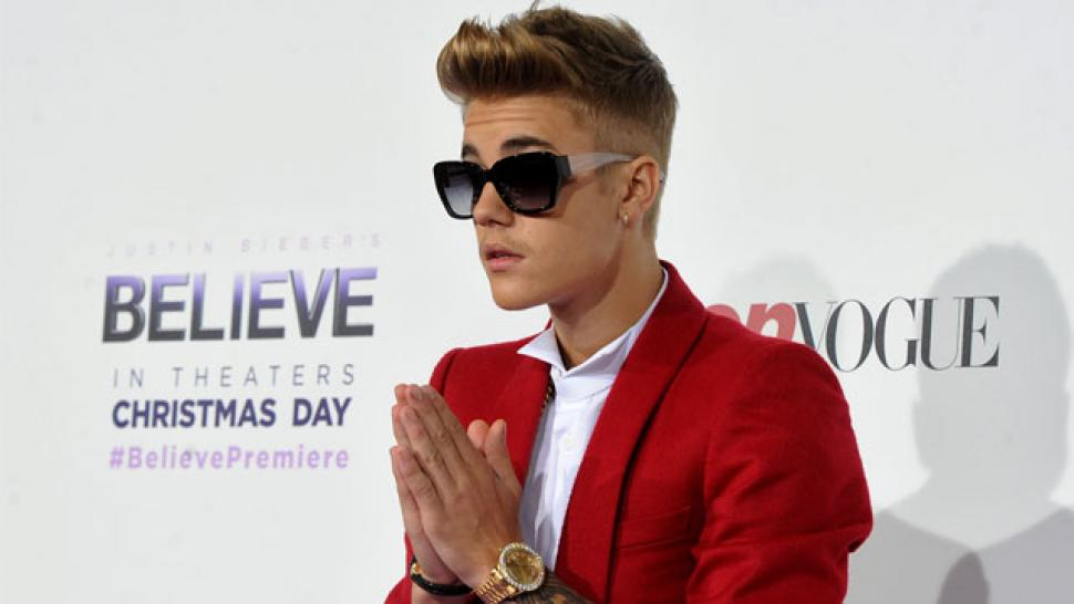 Justin Bieber Defends Himself On Twitter: 'Don't Believe