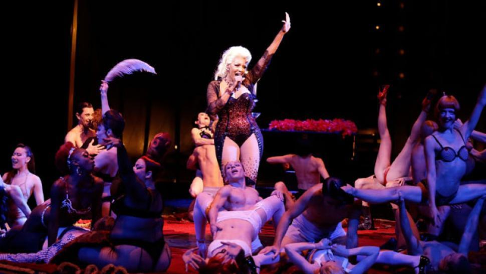 Zumanity by Cirque Du Soleil Discount Tickets   www