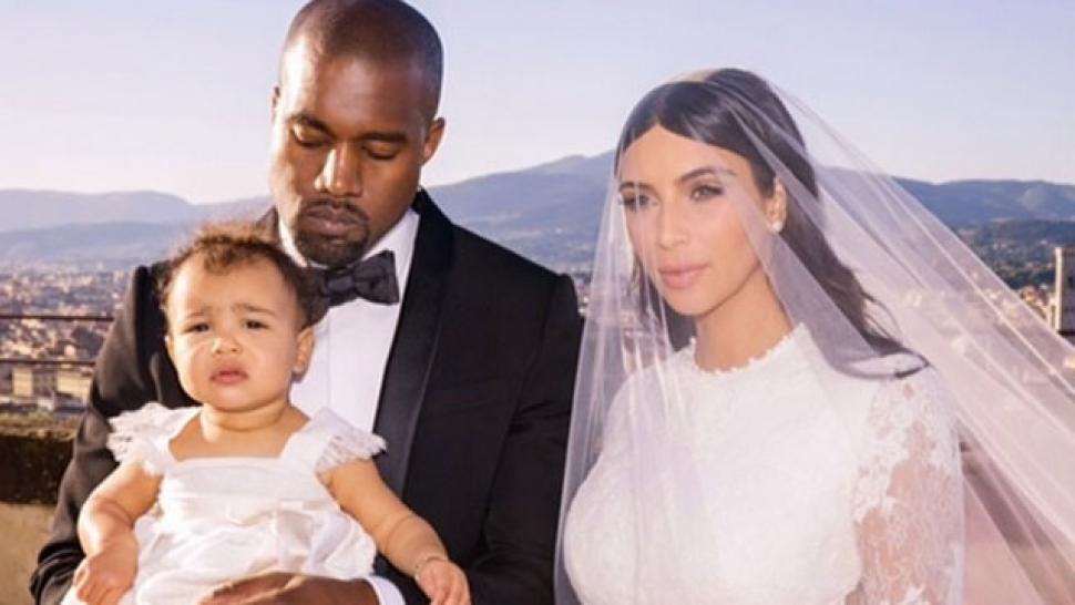 Kim Kardashian And Kanye West Have Been Married For 73 Days