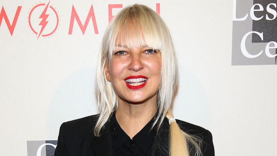 7 songs you didnt know sia wrote entertainment tonight 7 songs you didnt know sia wrote mozeypictures Gallery