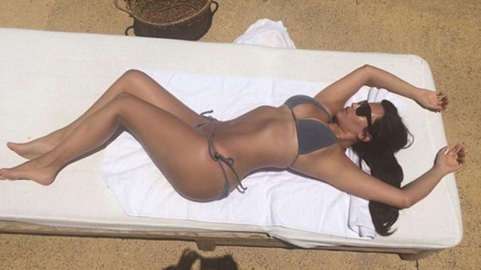 Naswa bikini contest