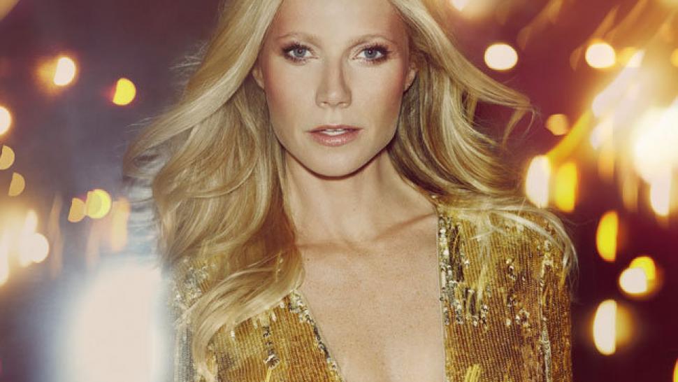 See Gwyneth Channel Fashion Icons Madonna, Audrey, Brigitte