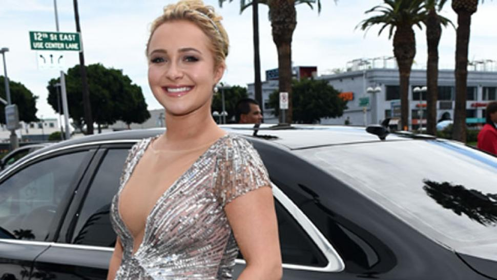 Matchless topic hayden panettiere girls consider