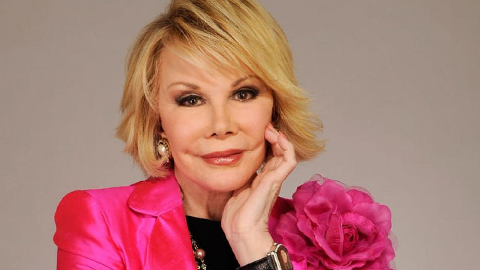 Joan Rivers\' 16 Best Quotes | Entertainment Tonight