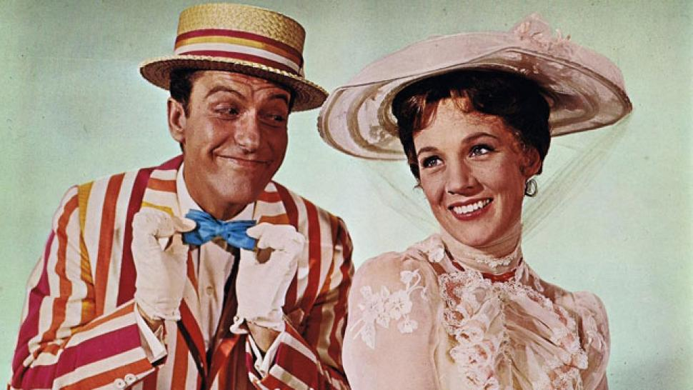 This Mary Poppins Theory Will Blow Your Mind Entertainment Tonight