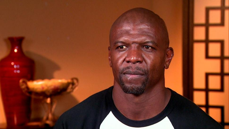 Exclusive Terry Crews Talks Ray Rice And His Own Experiences With