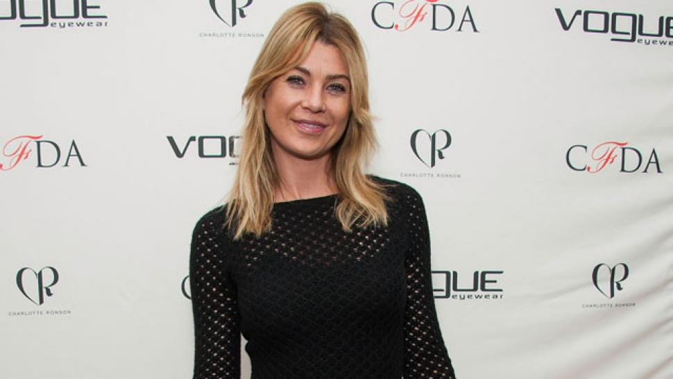 Ellen Pompeo Plans to Quit Acting After \'Grey\'s Anatomy ...