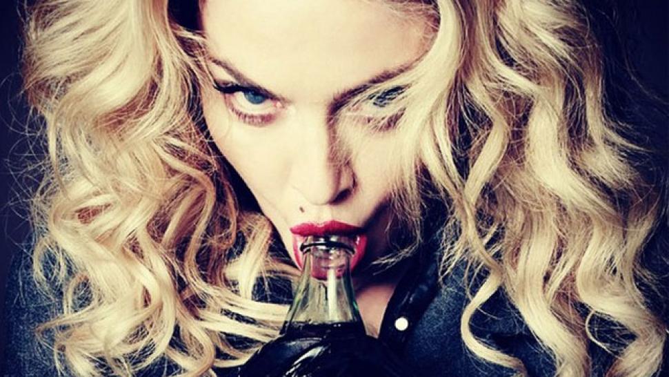 Consider, Madonna sexy photos Seldom