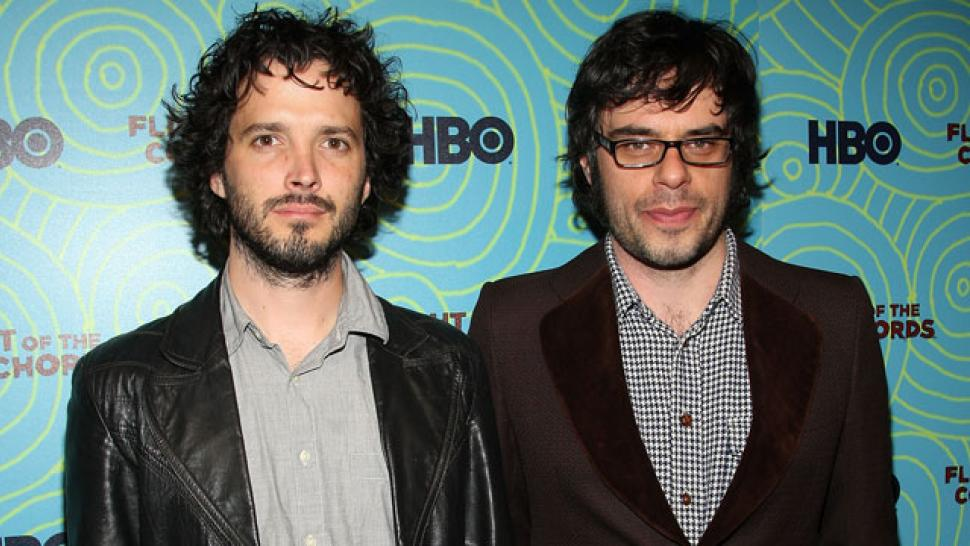 Flight Of The Conchords Set To Return For TV Special This Year