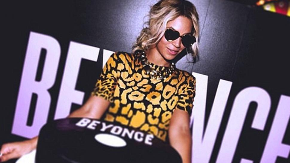 33 Pictures That Prove Beyonce Is Basically Ageless