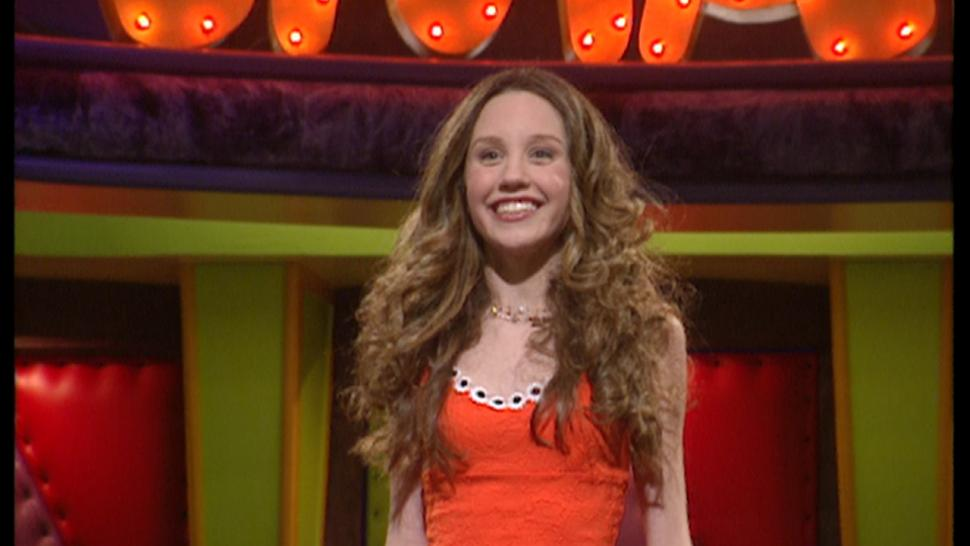 Amanda Bynes Very Own Show Premiered 15 Years Ago And