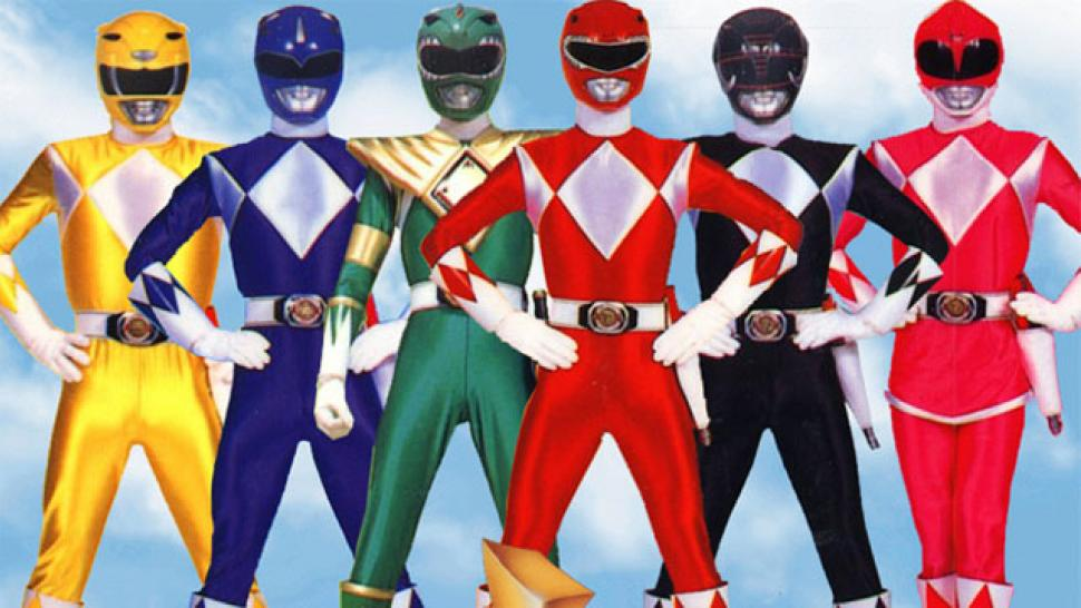 7 Surprising Things You Never Knew About The Mighty Morphin Power