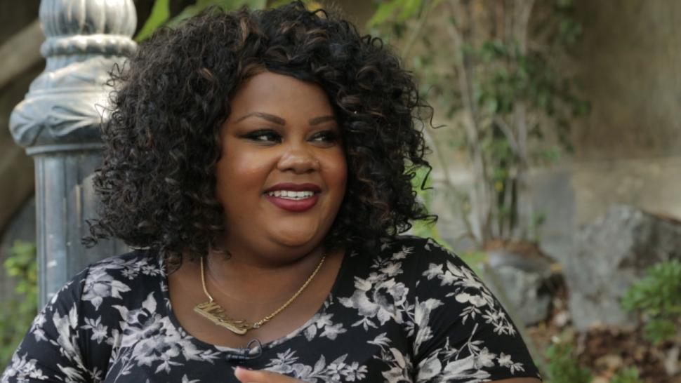 Nicole byer nude, young models sexy topless