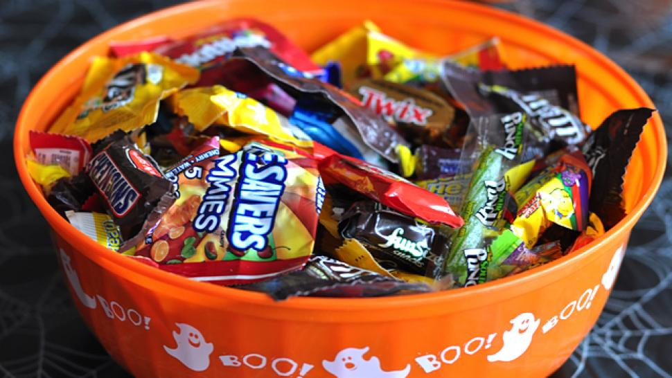 the definitive list of the best and worst halloween candy