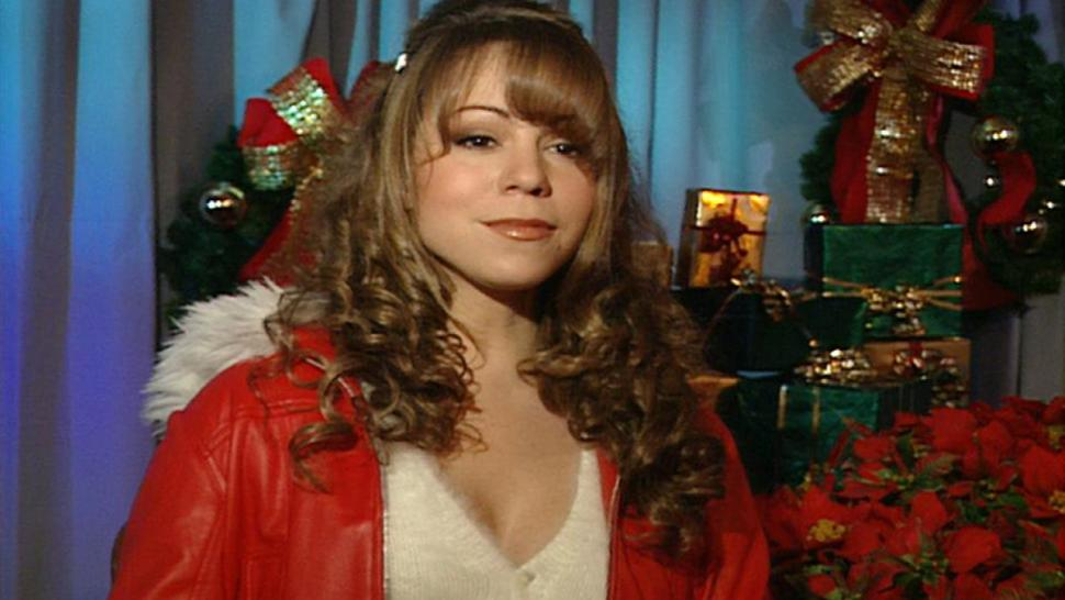 Flashback: Mariah Care... Mariah Carey Songs Youtube