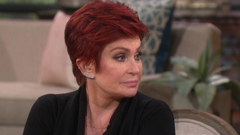 Sharon Osbourne Admits to Battling Depression ...