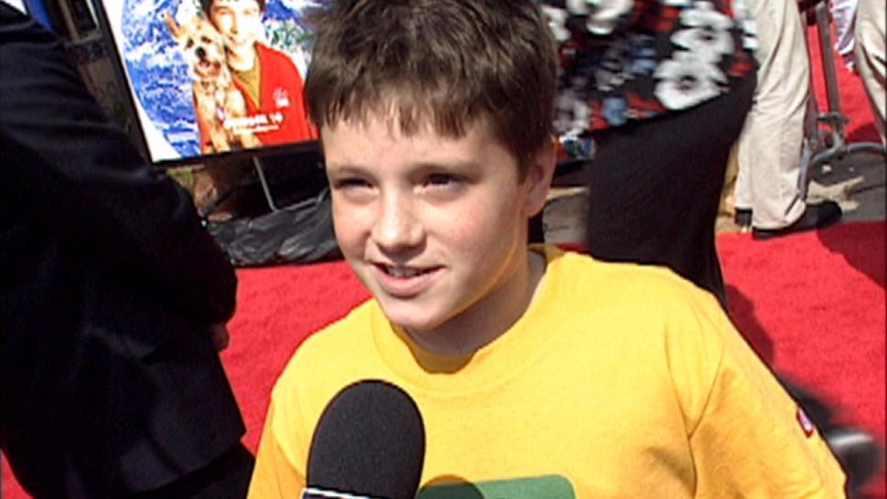 Flashback: 10-Year-Old Josh Hutcherson's Rise to Fame ...