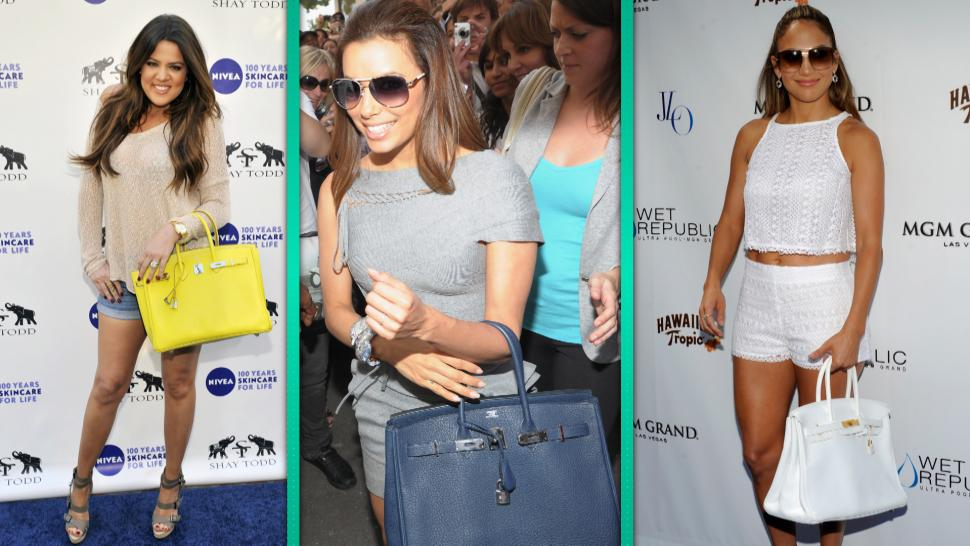 Celebrity Designer Handbags Don T Get Caught With A Knockoff