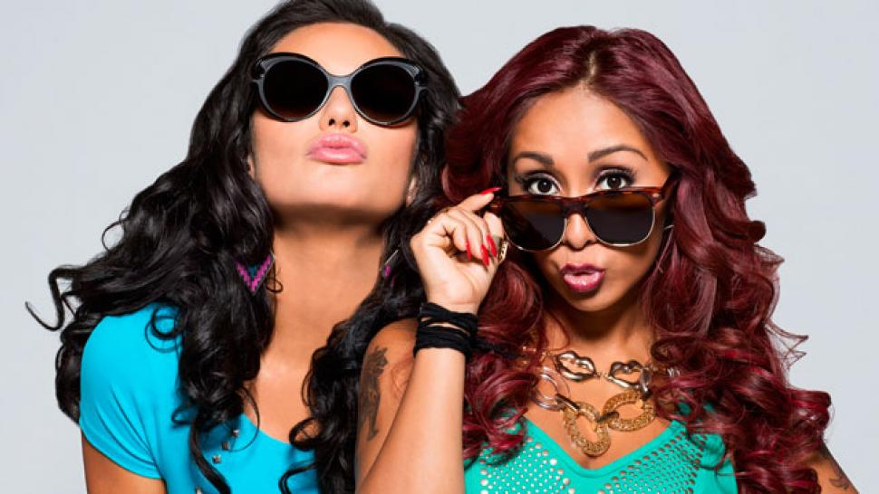 c8efbe8e518 Snooki and JWoww Reveal Why They Don t Want Their Kids on Reality TV ...