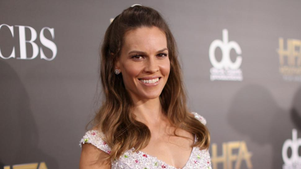 Hilary Swank Was Once Offered $500,000 for a Role While ...